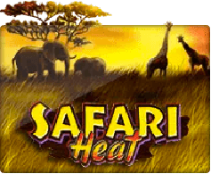 safariheat-game